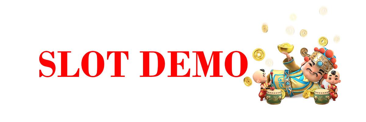 Slot Demo